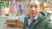 回重庆路过贵州省最远的一个镇,务川县浞水镇,挺大的,像小县城