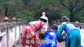 山河恋美人无泪:亲娘跪求儿子回家,他却犯二执意出家!