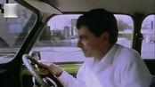 憨豆先生为节约时间在车内穿衣服,你是在哪里考的驾照