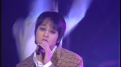 【1080P 60F】god - 再次 (KBS Music Plus 2001年12月8日)
