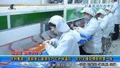 信利集团:提前复工紧急生产红外体温仪 全力支援疫情防控第一线