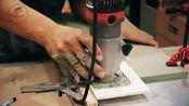 多功能台锯可调夹具Multifunction Table Saw Adjustable Jig