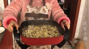 农村7个月孕妇在家自制家常版酸菜鱼,孕期可以吃那么多辣的吗