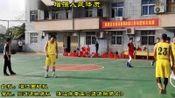湛江麻章区交通运输局&湛江西站蓝球友谊赛★★★