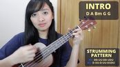 Kung di na ako by Agsunta UKULELE TUTORIAL 2 STRUMMING PATTERNS