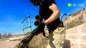 奥地利退役狙击手Novritsch-沙漠风暴