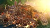[MineCraft]远东之国-黄金港   江灵绝景閟久
