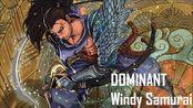 DOMINANT - Windy Samurai (Full Version)