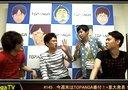 TOPANGA TV #145 Tokido, Mago, Bonchan 2/2 [2014.5.28]