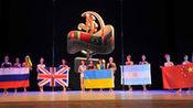 2015钢管舞世锦赛 双人04汉娜·安东诺娃&安德里