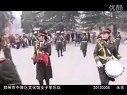 郑州市中原区文化馆女子军乐队