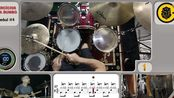 Gary Chaffee - Time Functions page 11 - Hi hat 04
