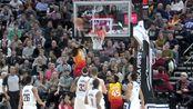 21日NBA最佳镜头 米切尔妙手无踪戈贝尔平地惊雷