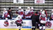 【回放】VHL-丝路杯高级冰球联赛:吉林市城投队vs冶金队 第三局