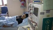 山东济南: 山东大学老师以捐献造血干细胞行动倡导公益