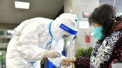 2月7日0-24时,江西新增新冠肺炎确诊病例37例 累计确诊698例