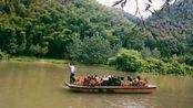 湖南郴州苏仙区荷叶坪乡 一起来欣赏这里的青山绿水吧