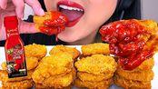 【phan】核酱鸡块(2019年10月3日13时45分)