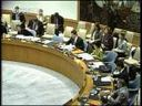 El Consejo de Seguridad de la ONU guarda un minuto de silencio en memoria de las víctimas de la explosión en aeropuerto de Mo