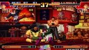 拳皇97 全国第一的陈国汉怎么可能轻易被带走呢郑琦拼了命都赢不了