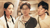 演员请就位导演请指教李少红解析角色关系,周奇化受伤妆直喊疼!这就演上了?