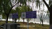 带您参观江苏宿迁泗阳县境内京杭大运河,风景美,景观房也漂亮