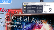 【喵赛克PC】新Lv.11! Celestial Axes All Exact 121.71%