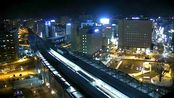 JR帯広駅ライブカメラ Live Camera in The JR Obihiro Station, H(2020-3-7 20:21:38-2:20:27)