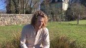 【真的猛士,敢在户外清唱舒伯特《晚安》】Philippe Sly - Schubert: Winterreise - 1. Gute Nacht D. 911