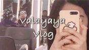 *Valayaya_Vlog* 秋天来了|一起看《沉睡魔咒2》|豆乳盒子初体验|涌有了酸奶机|陪小柴做头发|生日礼物完成