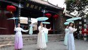 十月一日,叶县县衙欢迎你来玩!