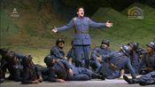 """Ah!mes amis"" Juan Diego Flórez-Donizetti 啊多么快乐的一天 军中女郎"