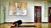 流瑜伽 潜能瑜伽大师杨华流瑜伽 瑜伽教练培训哪里好