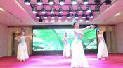 四川省机动车年检平台 公司年会跳舞表演