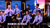 中国签证官神模仿各国大妈办签证、简直是被耽误的演员