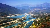 中国最古老的水利工程,设计原理惊艳世界,2000多年仍屹立不倒