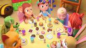 【英文儿歌】【早餐之歌】Breakfast Song | CoCoMelon Nursery Rhymes & Kids Songs