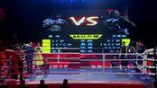 习武50年只为证明中国功夫,差点命丧拳台,裁判终止比赛