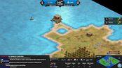 帝国时代2 隐藏杯3 Hidden Cup Lyx vs Zuppi 20200225-2