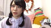 (2018年10月18日21時47分43秒) 土路生 優里 (STU48)