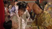 甄嬛第一胎流产,皇帝流的那一滴泪你看懂了是为什么而流吗?