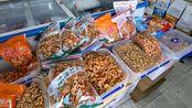 美食之旅来到山东文登,今天去吃有百年历史的文登包子