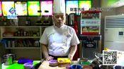 鑫食代特色小吃加盟培训之特色铁板烧烤类小吃的制作视频分享