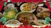 张明送给胖猪猪新年快乐的拜年视频