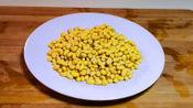 黄豆不用打豆浆,教你特色吃法,营养解馋还补钙,我家一周吃3次