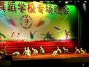 三门峡艺翔舞蹈群舞节目《春蚕》