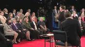 Town Hall Debate Songified