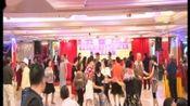 16.香港惠州僑友聯合會慶祝中華人民共和國成立69週年暨中秋聯歡會大會開始