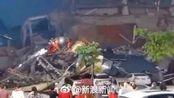 #福建泉州一酒店坍塌#坍塌宾馆是位于福建泉州鲤城区南环路的欣佳酒店,现场有人被埋,希望赶紧把人先救出来