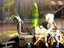 P!nk——Just Like A Pill(The Truth About Love Tour Paris站)2013.4.17